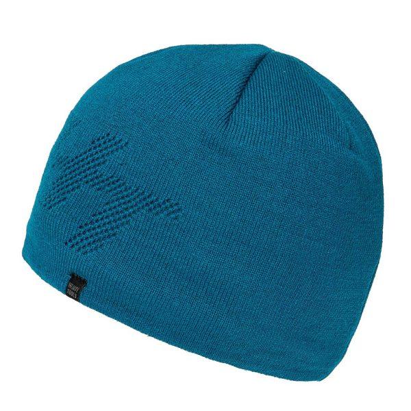 Πλεκτός Σκούφος Knitted Hat HEAVY TOOLS PNOW Petrol