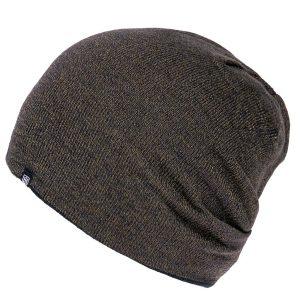 Σκούφος Διπλής Όψης Knitted Reversible Hat HEAVY TOOLS POTEK19 Navy (Ανθρακί εσωτερικό)