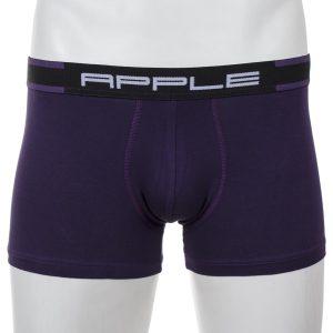 Εσώρουχο Boxer Apple 0110952 Μωβ