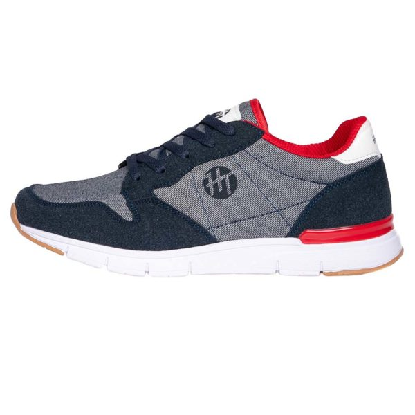 Αθλητικά Παπούτσια HEAVY TOOLS ULOY Sporty Trainer Navy