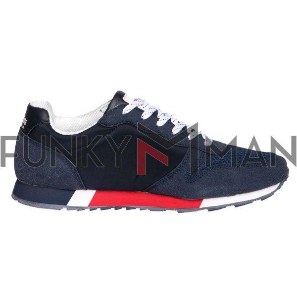 Αθλητικά Παπούτσια HEAVY TOOLS UNIGNO Sporty Trainer Navy