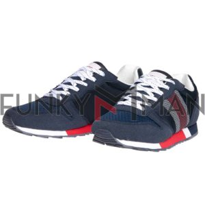 Αθλητικά Παπούτσια HEAVY TOOLS UNIGNO Sporty Trainer Navy