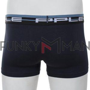 Εσώρουχο Boxer Apple 0110948 SS20 Navy