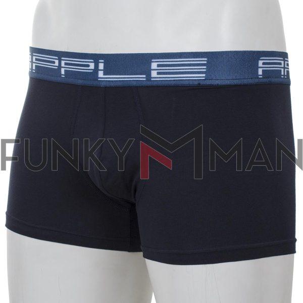 Εσώρουχο Boxer Apple 0110949 SS20 Navy