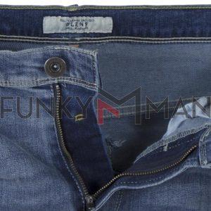 Τζιν Βερμούδα Denim Shorts BLEND 20704843 SS20 Μπλε