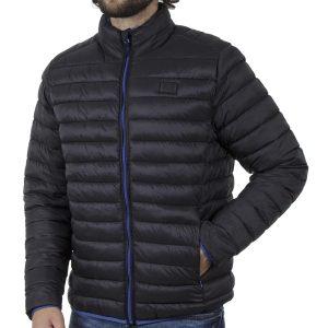 Φουσκωτό Μπουφάν Puffer Jacket BLEND 20709715 SS20 Μαύρο