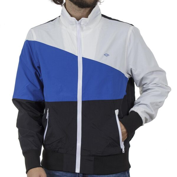 Ελαφρύ Αντιανεμικό Μπουφάν Jacket BLEND 20710473 SS20 Μπλε