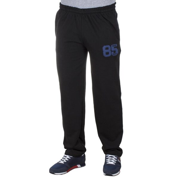Παντελόνι Φόρμα CARAG 85-555-20N SS20 Μαύρο