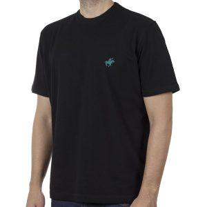 Κοντομάνικη Μπλούζα Pennie T-Shirt CARAG 99-222-20N SS20 Μαύρο
