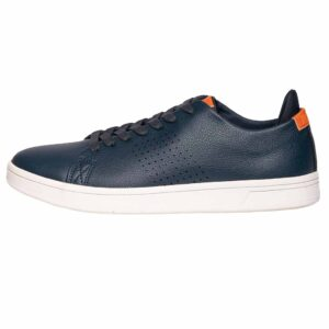 Ανδρικά Παπούτσια HEAVY TOOLS Classic Look Sporty Trainer UNJOVE SS20 Navy