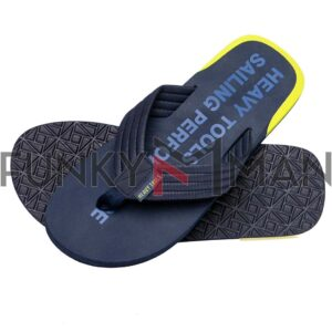 Σαγιονάρες FLIP FLOPS HEAVY TOOLS UKALIN Navy