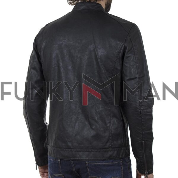 Jacket SPLENDID 43-201-017 SS20 Μαύρο