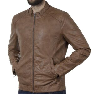 Jacket SPLENDID 43-201-017 SS20 Camel