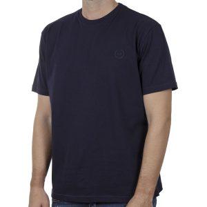 Κοντομάνικη Μπλούζα Pennie T-Shirt CARAG 22-200-20N SS20 Navy
