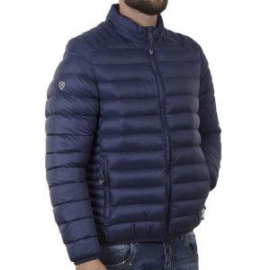 Puffer Jacket SPLENDID 43-202-001 SS20 Μπλε