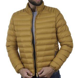 Puffer Jacket SPLENDID 43-202-001 SS20 Mustard