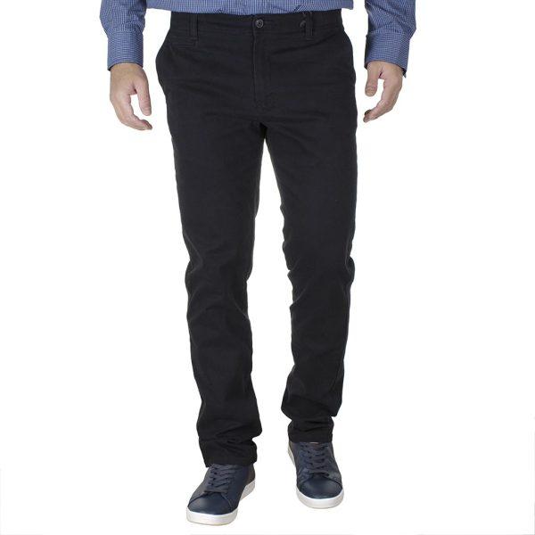 Παντελόνι Chinos DOUBLE CP-229 FW20 Blueblack