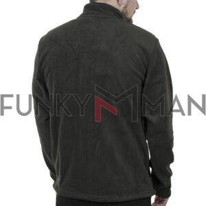 Fleece Jacket DOUBLE REBASE RMFT-4 FW20 Χακί