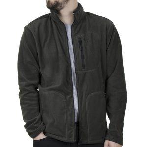 Fleece Jacket DOUBLE REBASE RMFT-4 FW20 Χακί