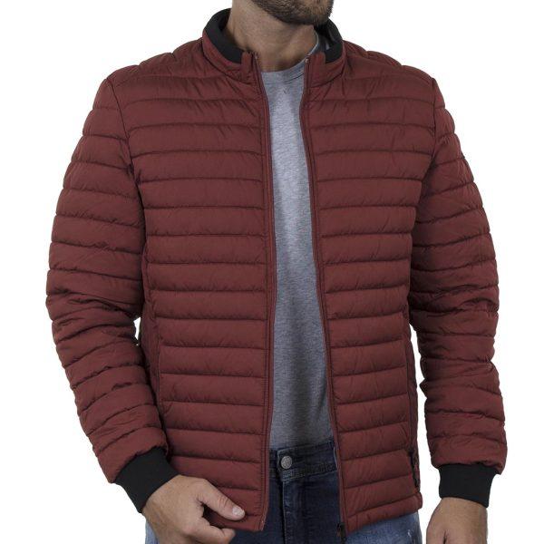 Puffer Jacket Garage55 GAM002-203-01 Copper