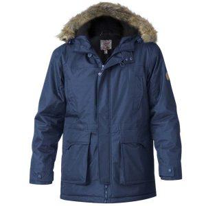 Parka Jacket DUKE 133582 LOVETT FW20 Navy