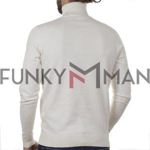 Ζιβάγκο FUNKY BUDDHA FBM002-005-09 Off White