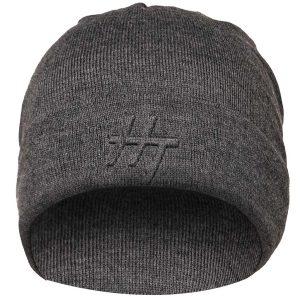Σκούφος Knitted Hat HEAVY TOOLS PATITO σκούρο Γκρι