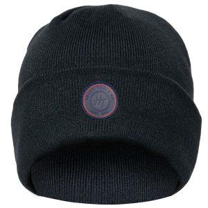 Σκούφος Knitted Hat HEAVY TOOLS PECULIO Navy