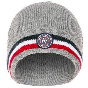 Σκούφος Knitted Hat HEAVY TOOLS PENDOLO Γκρι