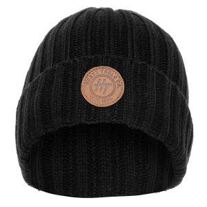 Σκούφος Knitted Hat HEAVY TOOLS PERFINO Μαύρο
