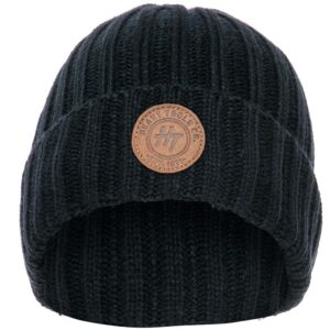 Σκούφος Knitted Hat HEAVY TOOLS PERFINO Navy