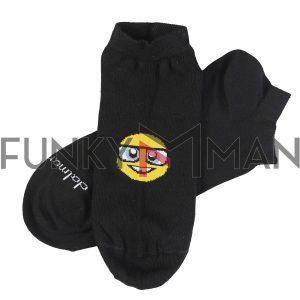 Κάλτσες Σοσόνια dal socks 935 Μαύρο