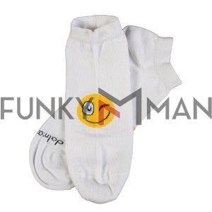 Κάλτσες Σοσόνια dal socks 935 Λευκό