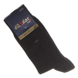 Κάλτσες DUNDAR plus 000 ONE SIZE 40-44 Καφέ
