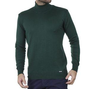Ζιβάγκο Πλεκτό Slim Fit ENDESON 115 Πράσινο