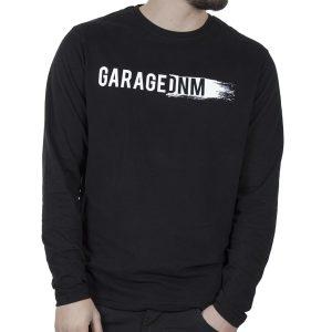 Μπλούζα Garage55 GAM002-203-07 Μαύρο