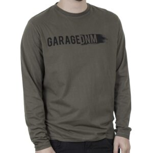 Μπλούζα Garage55 GAM002-203-07 Χακί