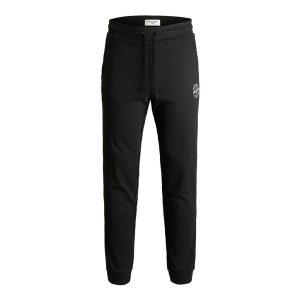 Παντελόνι Φόρμα Μεγάλα Μεγέθη JACK & JONES 12172084 Μαύρο