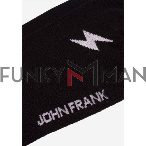 Σετ 3άδα Κάλτσες Σοσόνια John Frank JF3SSMC19S42 ONE SIZE 40-45