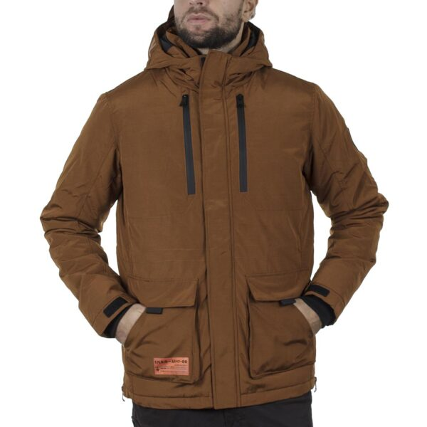 Winter Jacket SPLENDID 44-201-002 Camel
