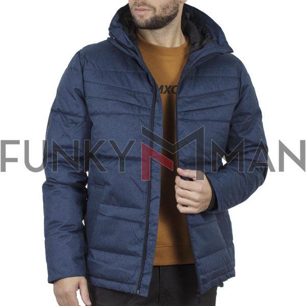 Winter Jacket SPLENDID 44-201-013 Navy
