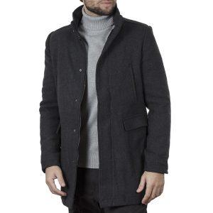 Παλτό SPLENDID 44-201-021 Ανθρακί