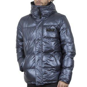 Winter Puffer Jacket SPLENDID 44-201-031 Μπλε