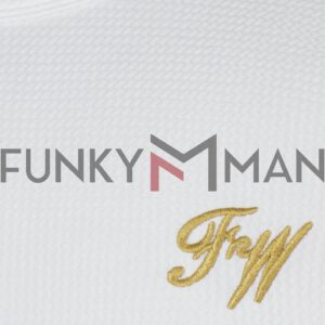 Κοντομάνικο Fashion T-Shirt FREE WAVE 22105 Λευκό