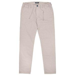 Παντελόνι Chinos με Λάστιχο Special Fabric DOUBLE CP-235 Beige