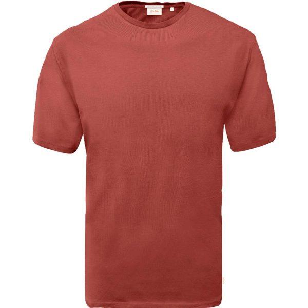Κοντομάνικη Μπλούζα T-Shirt DOUBLE TS-150 Copper