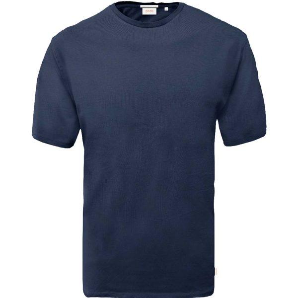 Κοντομάνικη Μπλούζα T-Shirt DOUBLE TS-150 Μπλε