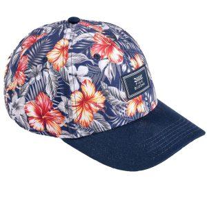 Καπέλο All Over Print FUNKY BUDDHA FBM003-016-10 Navy