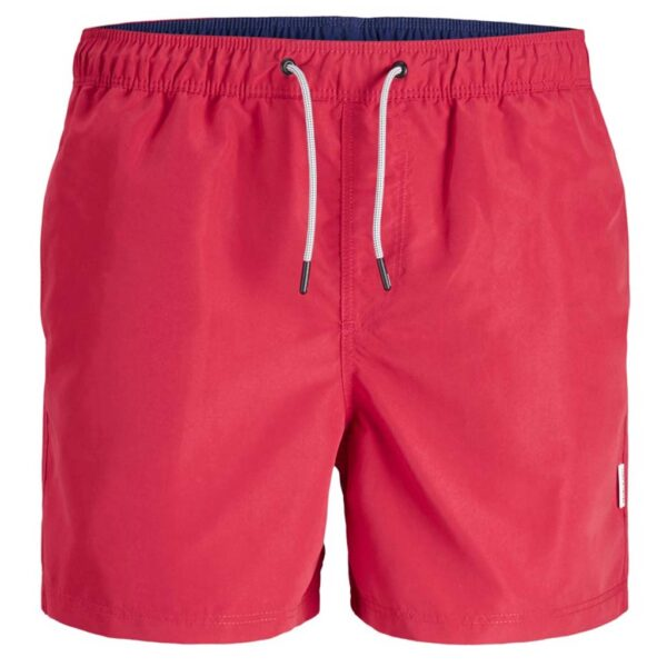 Μαγιό Swim Shorts JACK & JONES 12187006 Κοραλλί