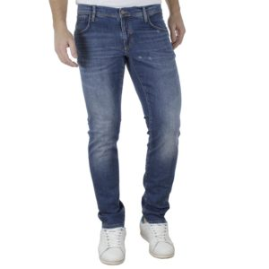 Τζιν Παντελόνι Slim Fit ANTONY MORATO 1-W00898 Μπλε